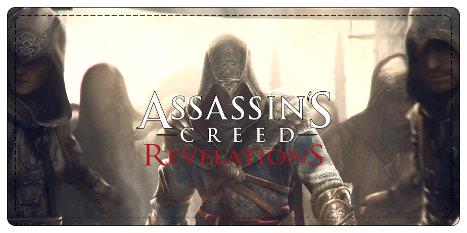 Assassin´s Creed Revelations [Guarantee]