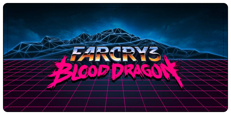 Far Cry 3: Blood Dragon [Guarantee]