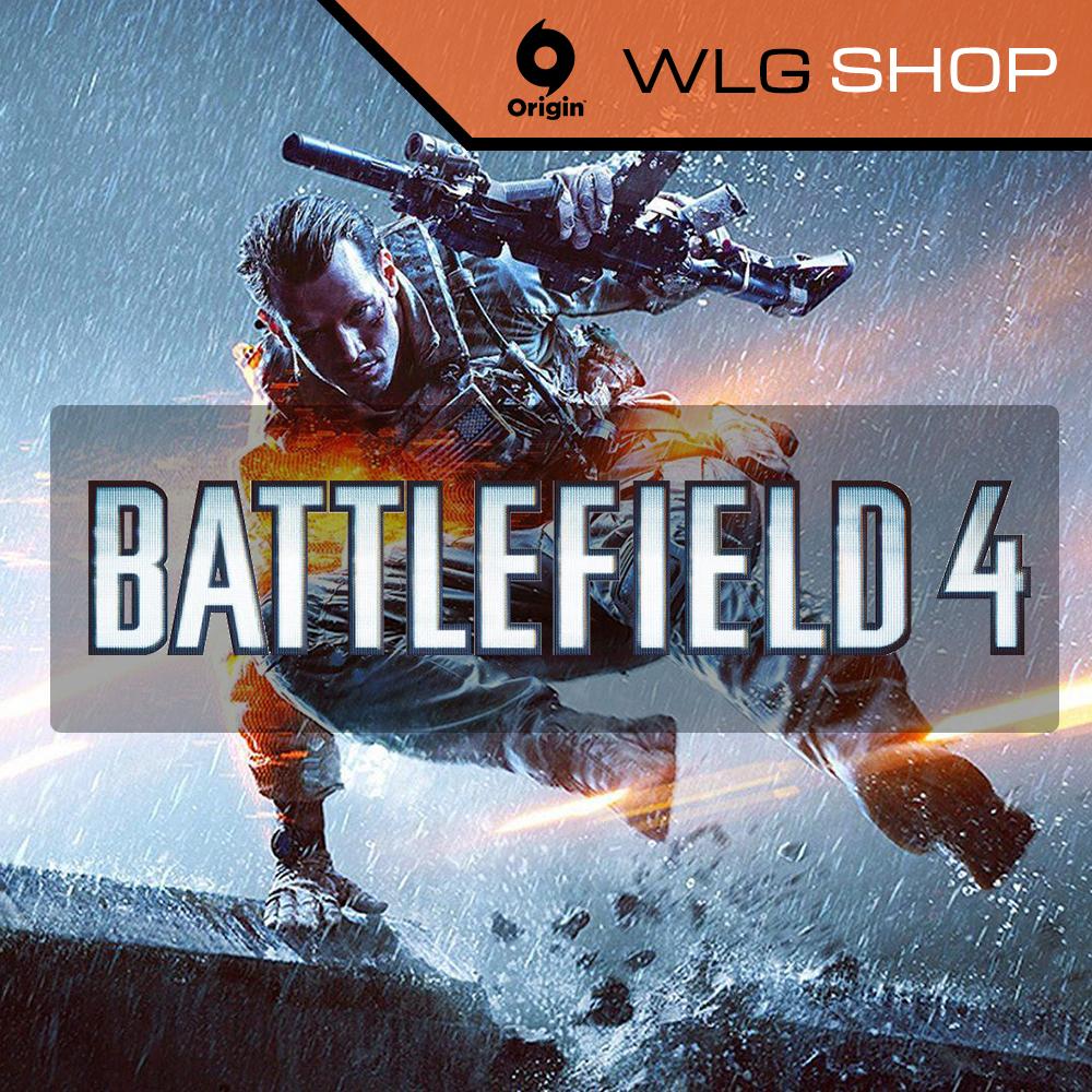Battlefield 4 Гарантия | Origin
