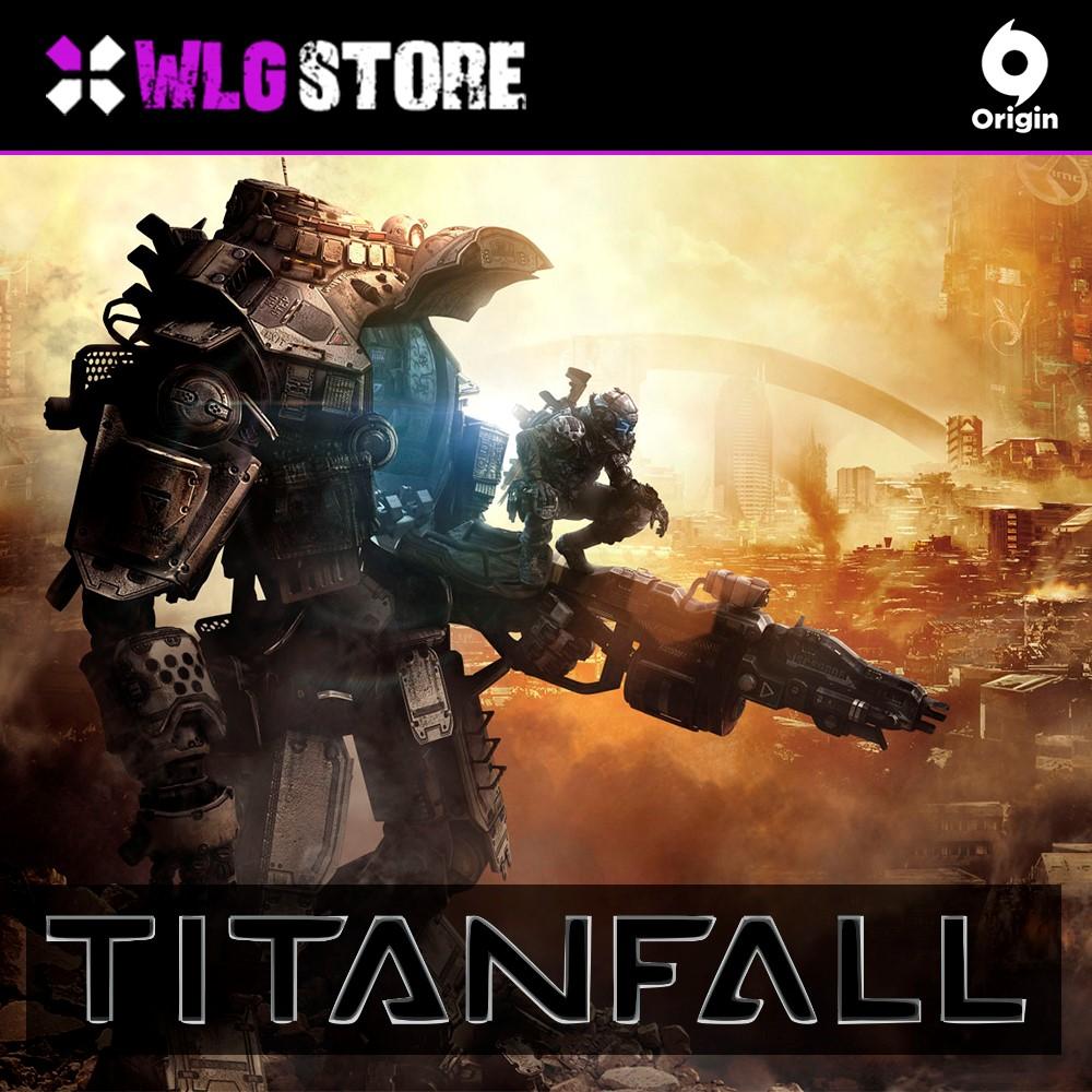 Titanfall | Region Free [Гарантия] Uplay