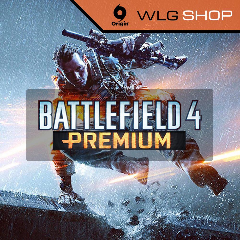 Battlefield 4 Premium |Гарантия| Origin