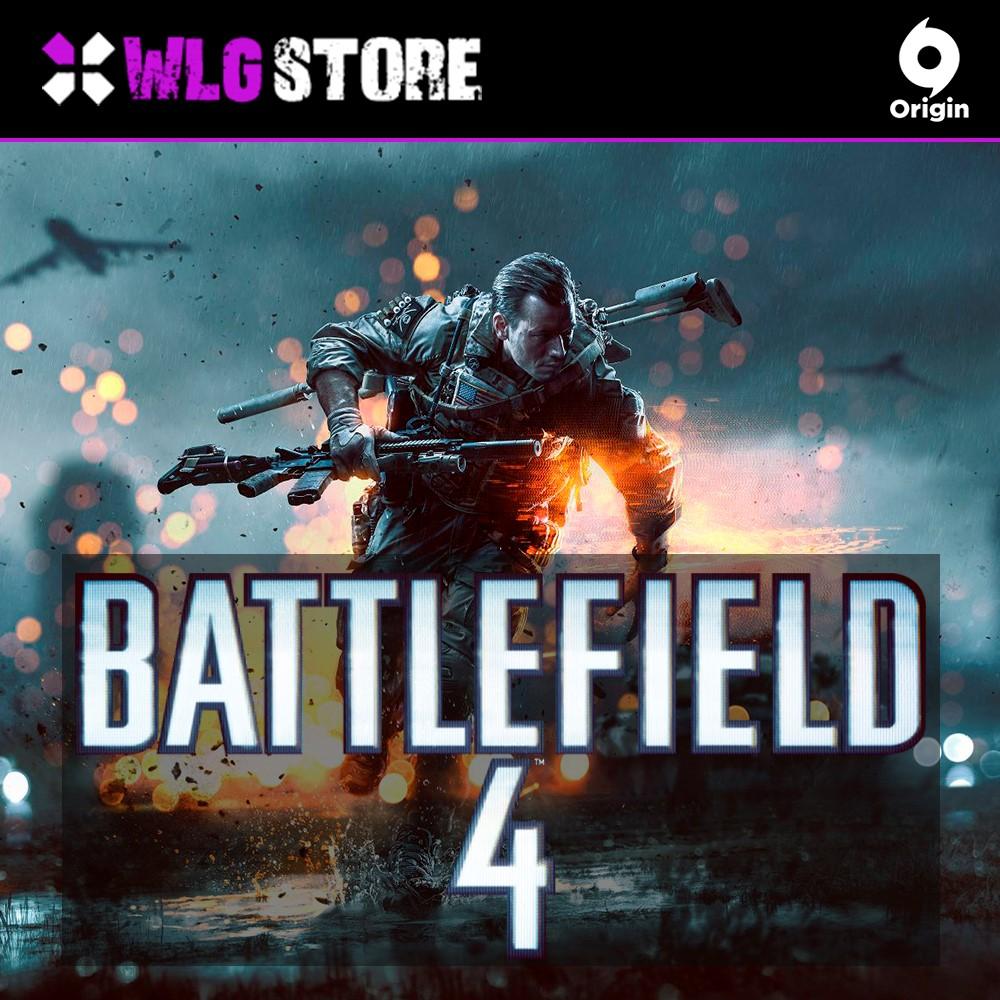 Battlefield 4 Premium | Гарантия | Origin