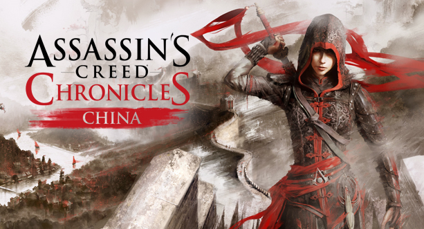 ASSASSIN´S CREED CHRONICLES CHINA | REGION FREE | UPLAY