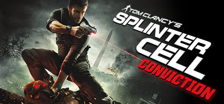 Splinter Cell Convictiont [Гарантия]