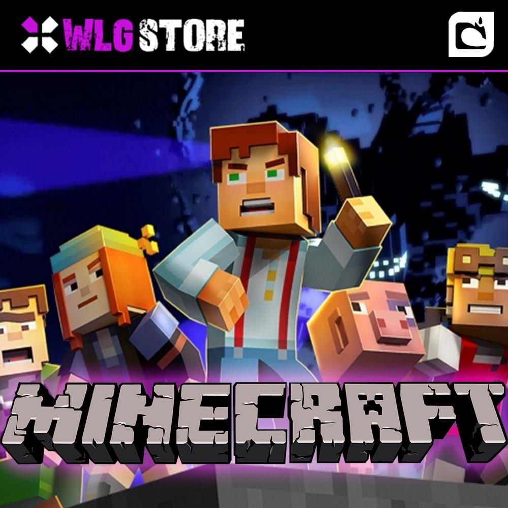 Minecraft Premium | Смена Скина / Ника | Mojang
