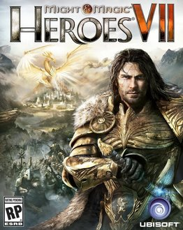 Might & Magic Heroes VII [Warranty]