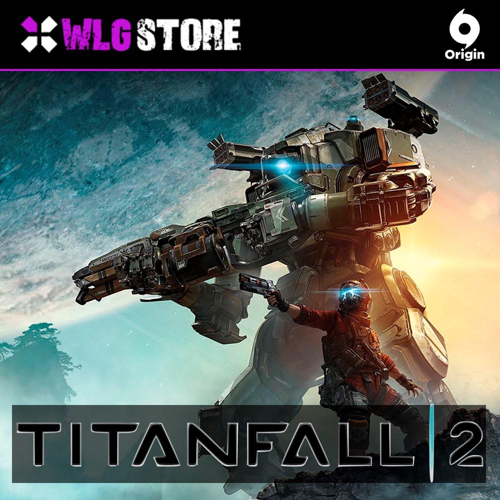 Titanfall 2 | Region Free | Гарантия | Origin