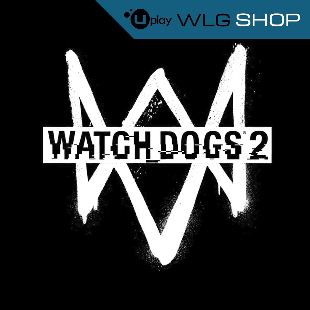 WATCH_DOGS 2 [Гарантия]