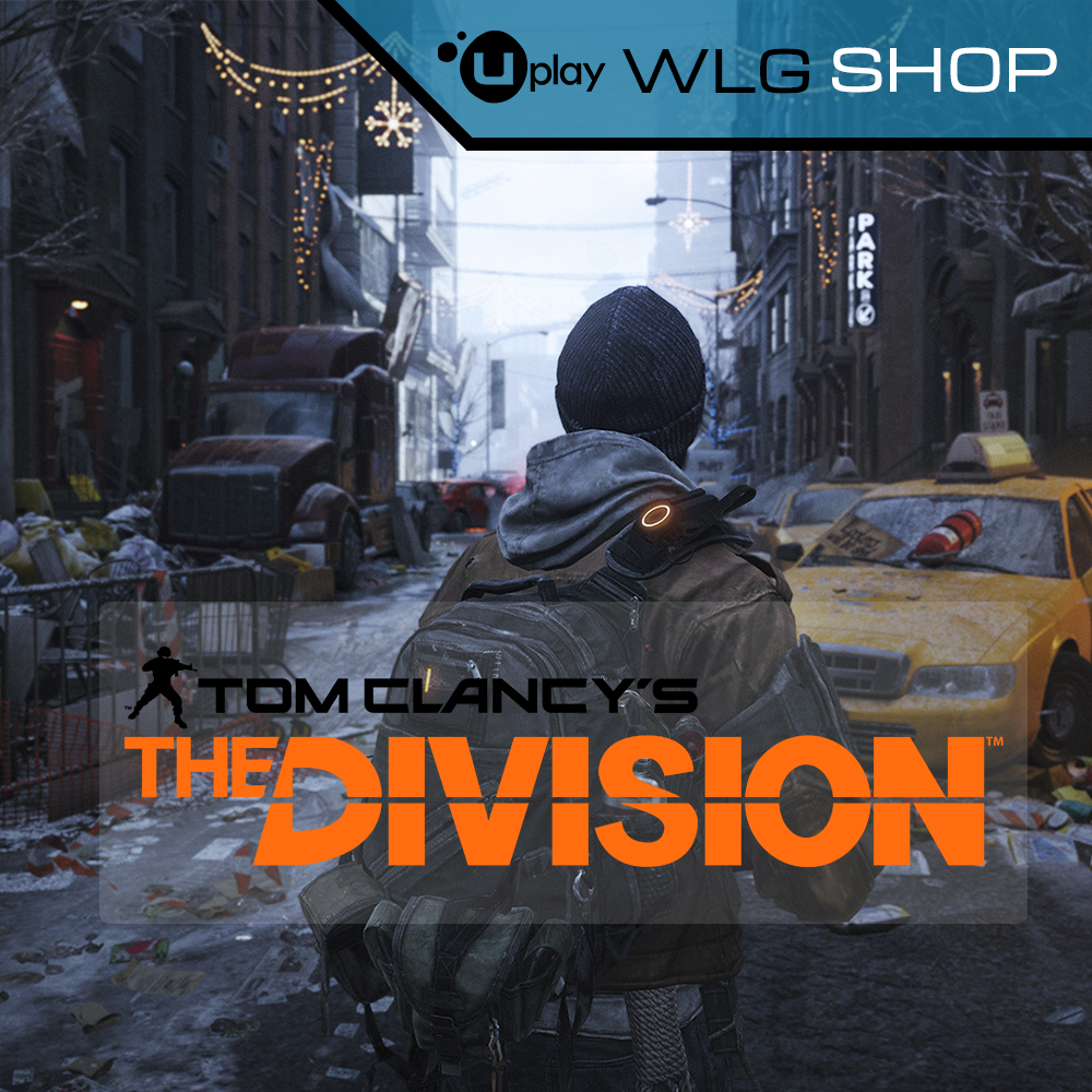 WATCH_DOGS 2+Tom Clancy´s The Division+Six Siege
