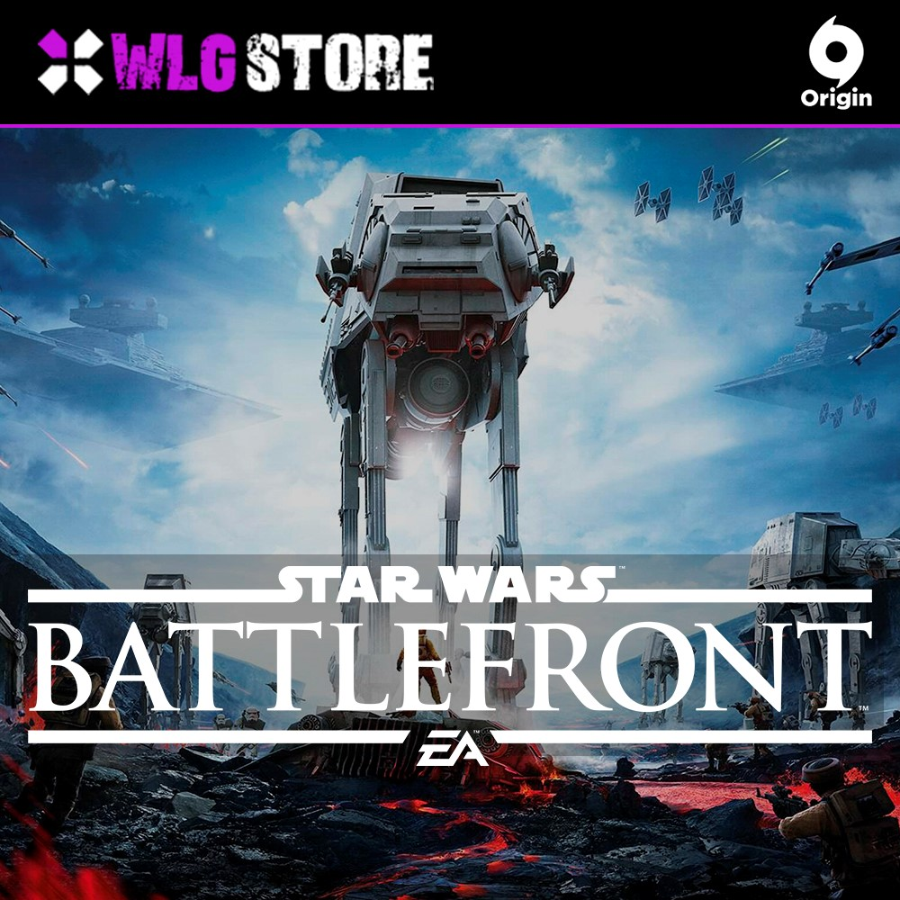 Star Wars: BATTLEFRONT |СЕКРЕТ| Origin&#128154