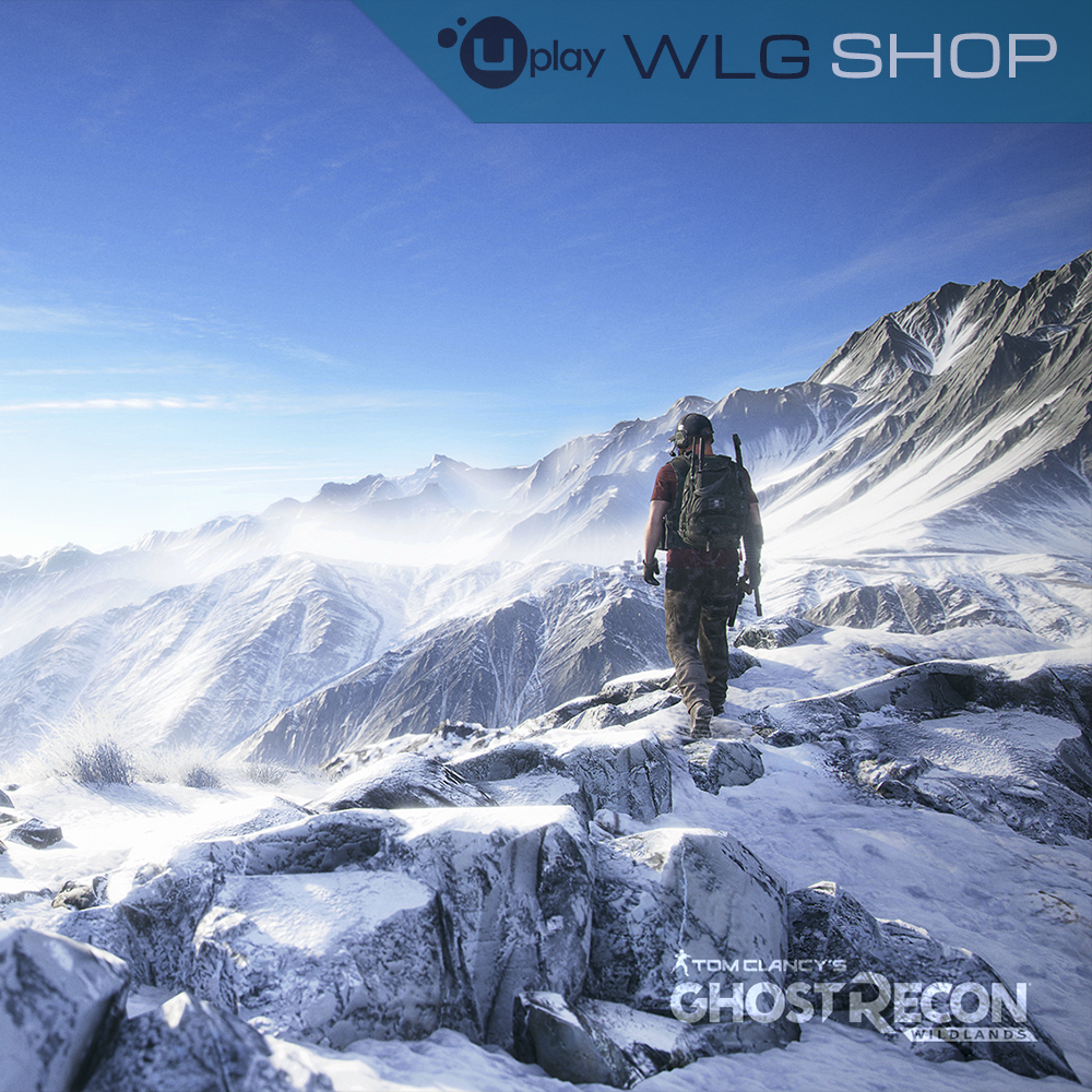 Tom Clancy´s WILDLANDS |REGION FREE| &#128142