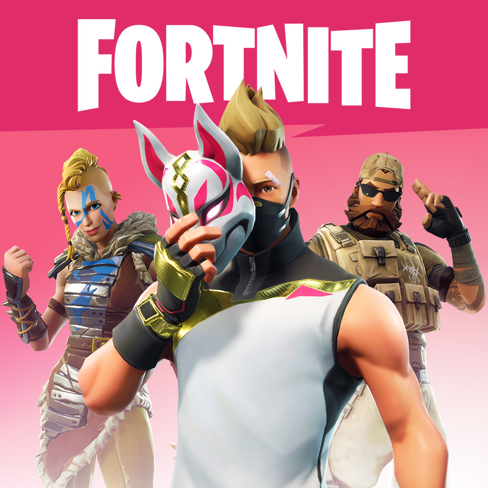 FORTNITE STANDARD EDITION ACCOUNT | EPICGAMES