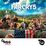 FAR CRY 5 | REGION FREE | CASHBACK | UPLAY