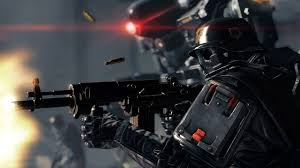 Wolfenstein:The new order Steam Gift