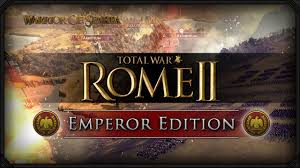 Total War: ROME II 2 Emperor Edition STEAM Gift RU+CIS