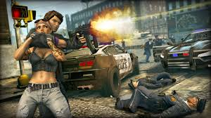 Saints Row: The Third Steam Gift Ru+CIS