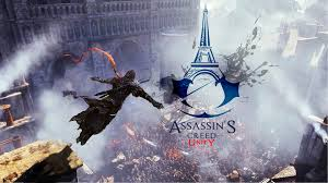 Assassin's Creed Unity Steam Gift (RU+CIS)