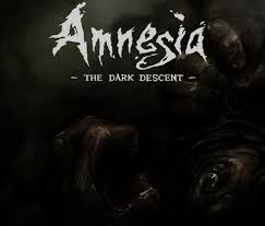 Amnesia: The Dark Descent Steam gift (RU+CIS)