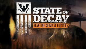 State of Decay: YOSE Day One Edition Steam Gift RU+CIS
