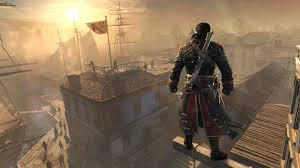 Assassin's Creed® Rogue Steam Gift (RU+CIS)