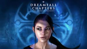 Dreamfall Chapters Steam Gift (RU+CIS)
