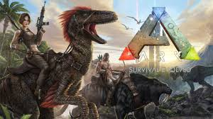 ARK: Survival Evolved Steam Gift RUS+CIS