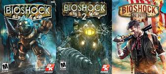 BioShock  Triple Pack Steam Gift Ru+cis