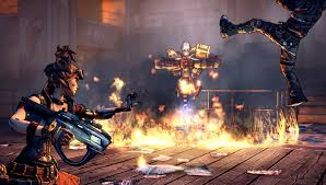 Borderlands 2 Game of the Year Steam Gift Ru+CIS