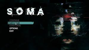 SOMA Steam Gift Ru+CIS
