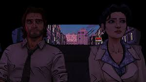 The Wolf Among Us Steam Gift RU+CIS