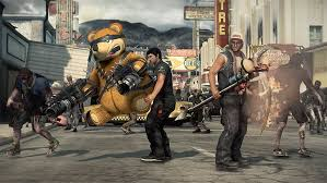 Dead Rising 3 Steam Gift Ru+CIS