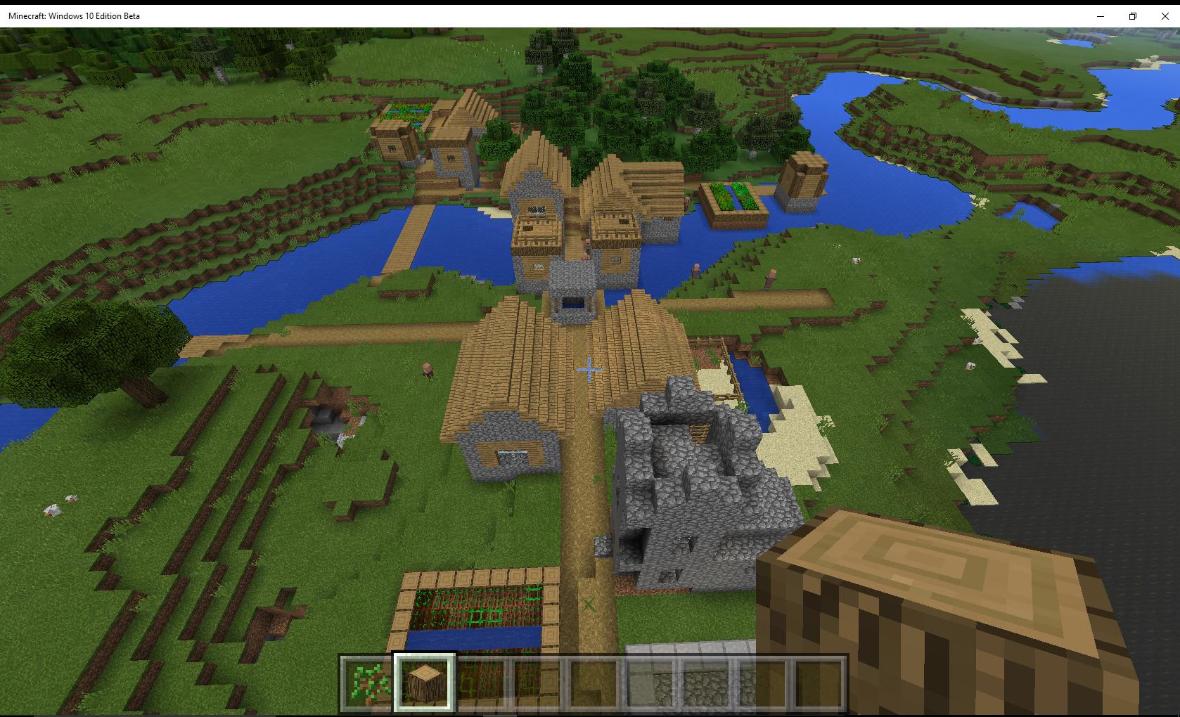 Minecraft Windows 10 Edition Ключ Лицензия ГАРАНТИЯ