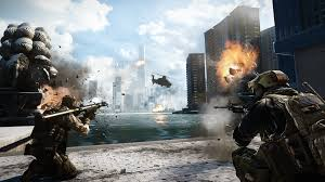 BATTLEFIELD 4 WARRANTY + 2 BONUS