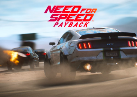 Need for Speed Payback  + 2  BONUSES ORIGIN🔷