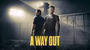 A Way Out WARRANTY 🔴