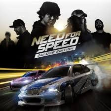 Need for Speed DELUXE + SECRET GUARANTEE🔷
