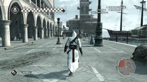 Assassin´s Creed II  UPLAY