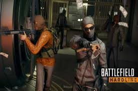 Battlefield Hardline Premium + SECRET + MAIL CHANGE