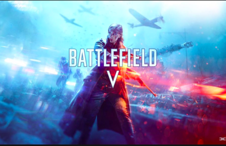 Battlefield V DELUX ORIGIN! 🔴 WARRANTY!