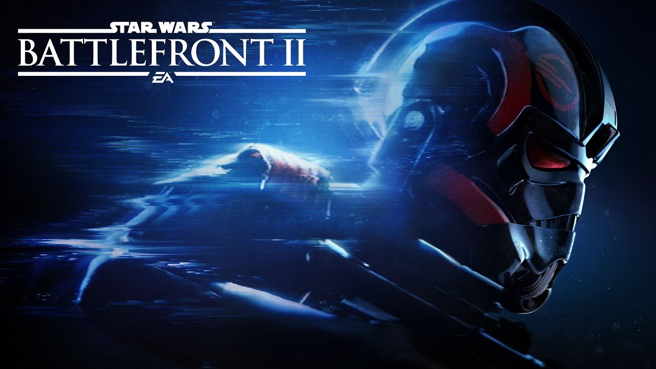 Star Wars: Battlefront II + SECRET CHANGE MAIL&#128311