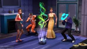 The Sims 4 DELUXE + BONUSES  ORIGIN