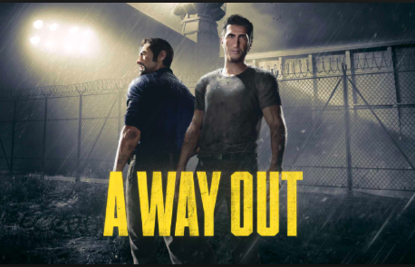 A Way Out GUARANTEE + 2 BONUS ORIGIN!!! 🔷 €