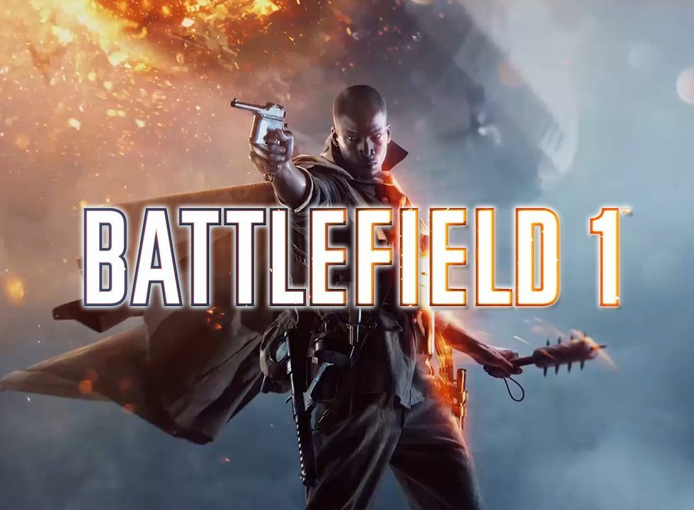Battlefield 1 ГАРАНТИЯ+ БОНУСЫ ORIGIN