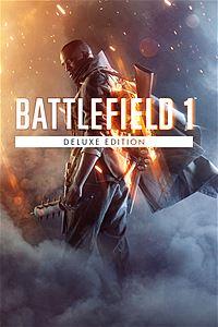 Battlefield 1 Deluxe Edition ГАРАНТИЯ + БОНУСЫ🔷