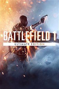 Battlefield 1 Ultimate/PREMIUM +2 БОНУСА ORIGIN