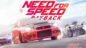 Need for Speed Payback + 2 БОНУСЫ ORIGIN