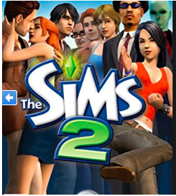 Sims 2 ULTIMATE  + 2 БОНУСА