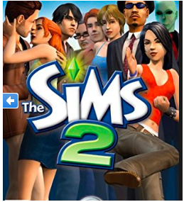 Sims 2 ULTIMATE + 2 БОНУСА 🔷
