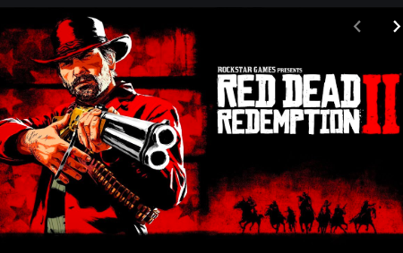 RED DEAD REDEMPTION 2 EPIC GAMES WARRANTY !!! 🔴