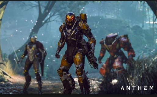 ANTHEM Legion of Dawn Edition + WARRANTY 🔴 2019